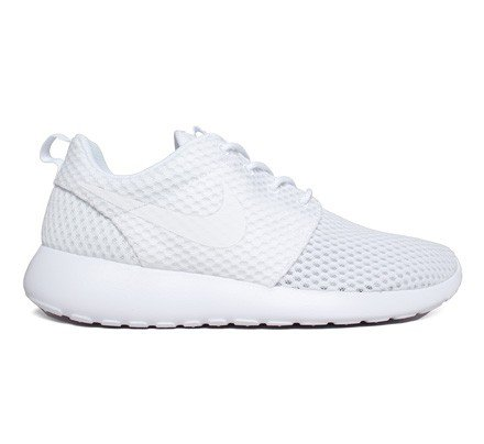 6e52262a5432 ... discount code for nike roshe one br white white wolf grey consortium.  ea4c8 d65bb