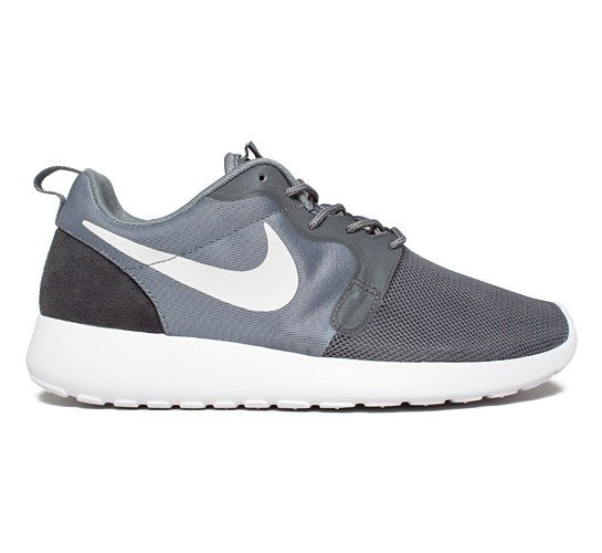 Nike Rosherun Hyperfuse (Cool Grey White-Anthracite-Turbo Green) -  Consortium 5c98dc18a778