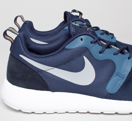 purchase cheap 1588a 7b8de Nike Rosherun Hyperfuse (Midnight Navy/Wolf Grey-Dark ...