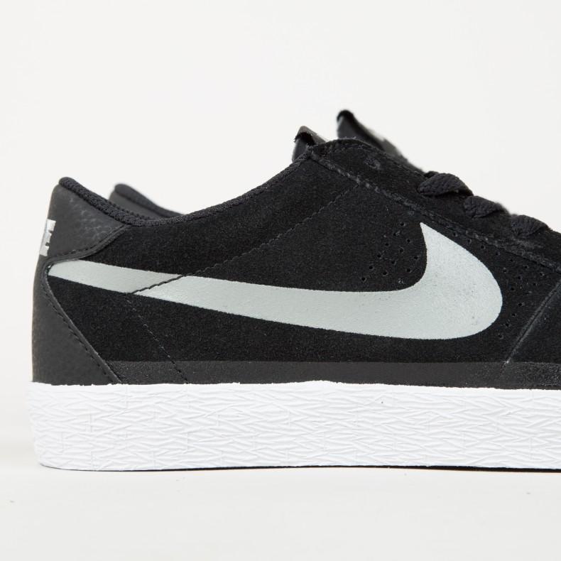 Nike SB Bruin Premium SE (BlackBase Grey White)