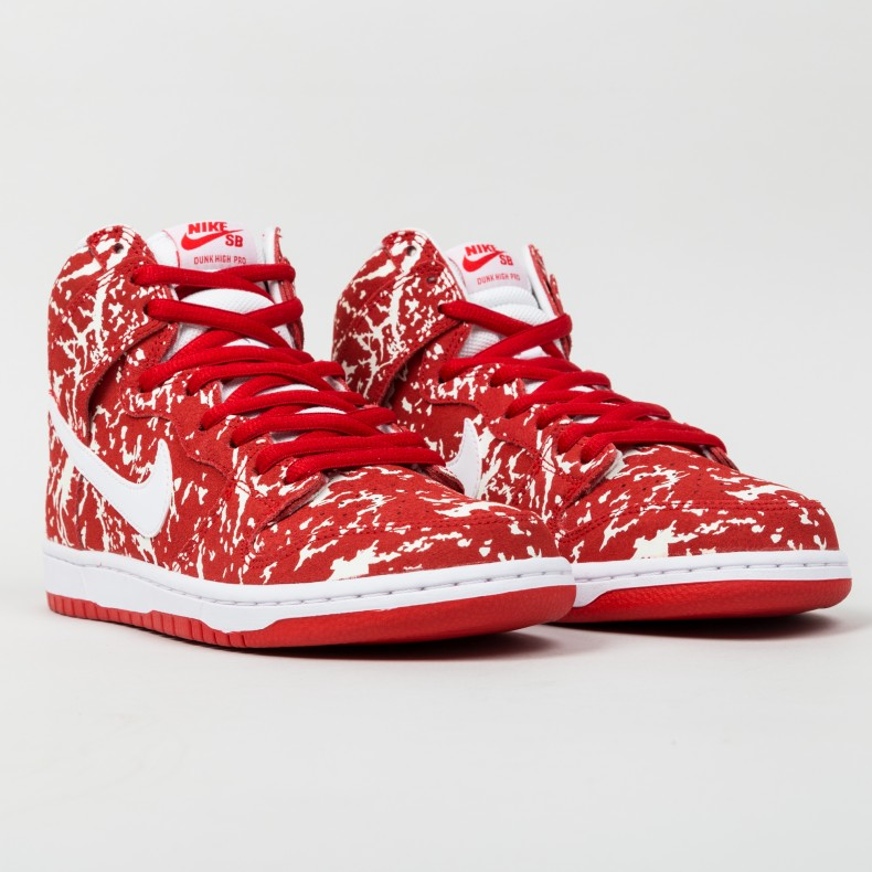 multiple colors first look outlet store netherlands nike sb dunk challeenge rot fb1b6 569c1