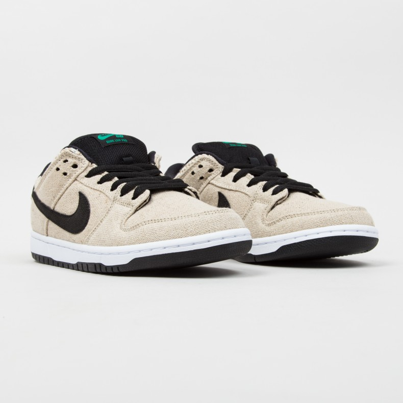 Nike Sb Dunk Low Premium Hemp