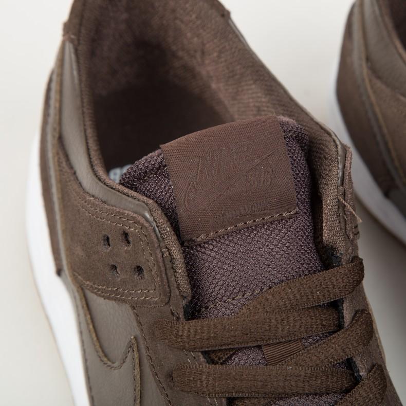 newest 509cb 01923 Nike SB Dunk Low Pro Ishod Wair. (Baroque Brown White Gum ...