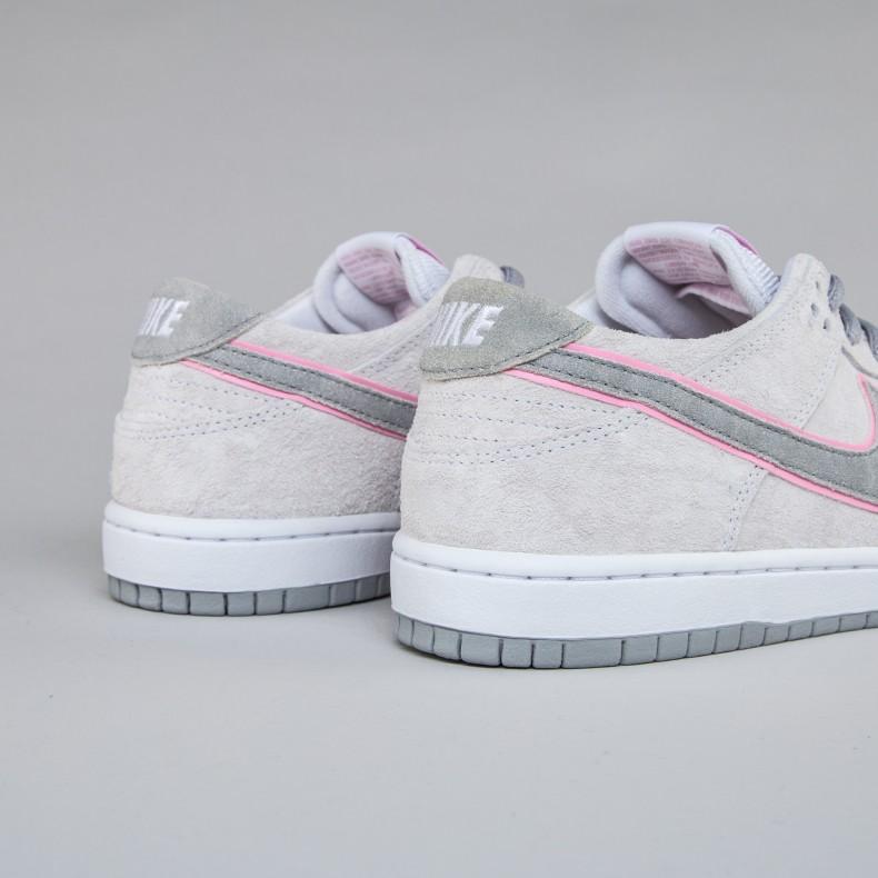 sports shoes 4332c 4d57a Nike SB Dunk Low Pro Ishod Wair