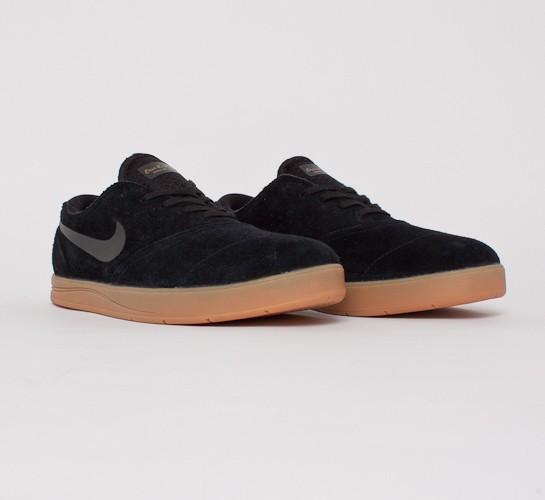 a6403ea2ae8 Nike SB Eric Koston 2 (Black Anthracite-Gum Medium Brown) - Consortium.