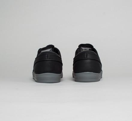 56f3eec4b64e4 Nike SB Lunar Stefan Janoski (Black/Game Royal-Cool Grey) - Consortium.