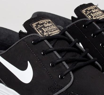 separation shoes 4739f 0589f Nike SB Lunar Stefan Janoski
