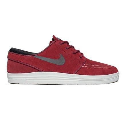 Nike Sb Stefan Lunar Equipo Janoski Blanco Negro Rojo Cumbre hkGxugGnkb