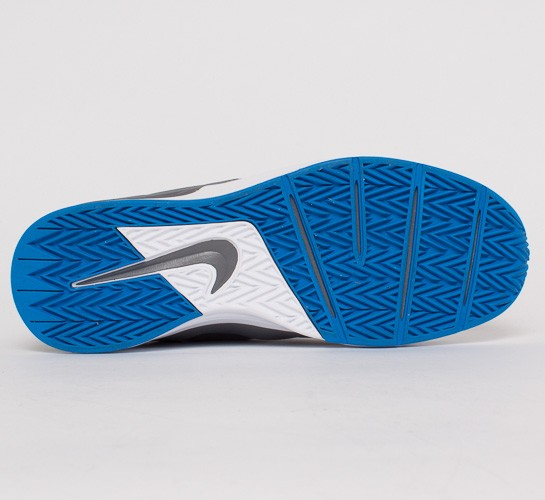 Nike SB Project BA (Cool Grey Armory Navy-Matte Silver-Photo Blue) -  Consortium. fc676a02e731