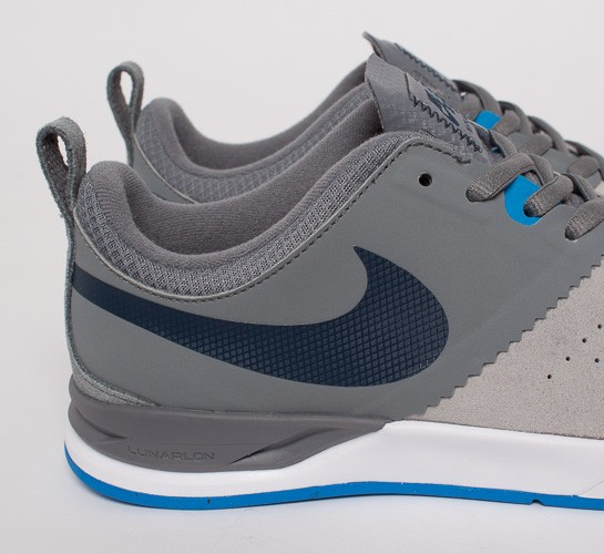 Nike SB Project BA (Cool Grey Armory Navy-Matte Silver-Photo Blue ... 58192aed487f