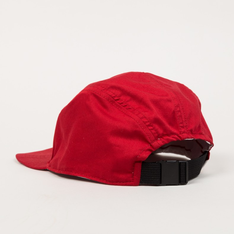 f8c94762e639e Nike SB Reversible 5 Panel Cap (Gym Red White) - Consortium.