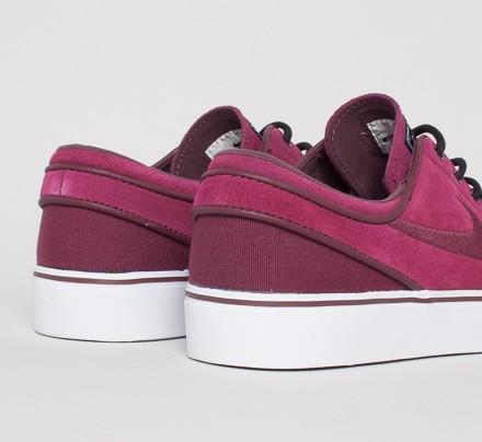 437b78355899 Nike SB Stefan Janoski (Red Oxide Red Oxide-Black-Gum Light Brown ...