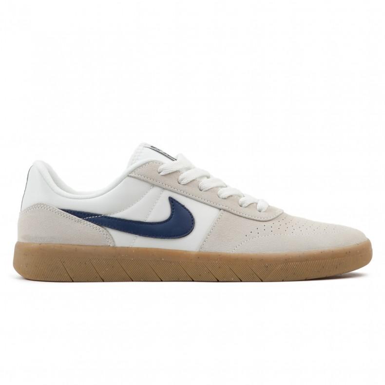 61f5fd5375a1c5 Nike SB Team Classic (Summit White Blue Void-White) - Consortium