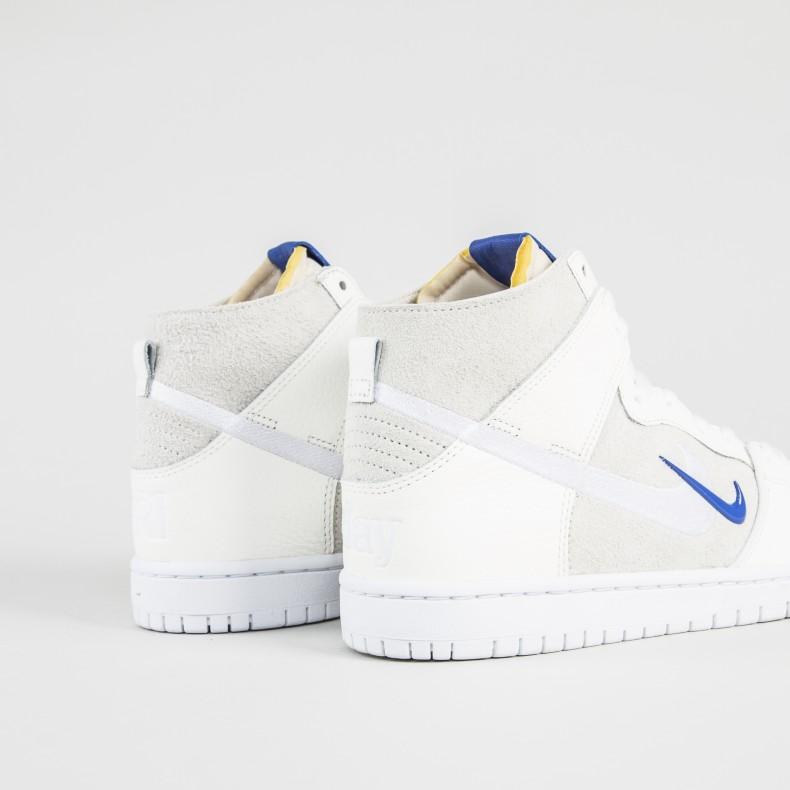 sale retailer 91bc1 b822f Nike SB x Soulland Dunk High Pro Decon 'FRI.Day 2.0' QS ...