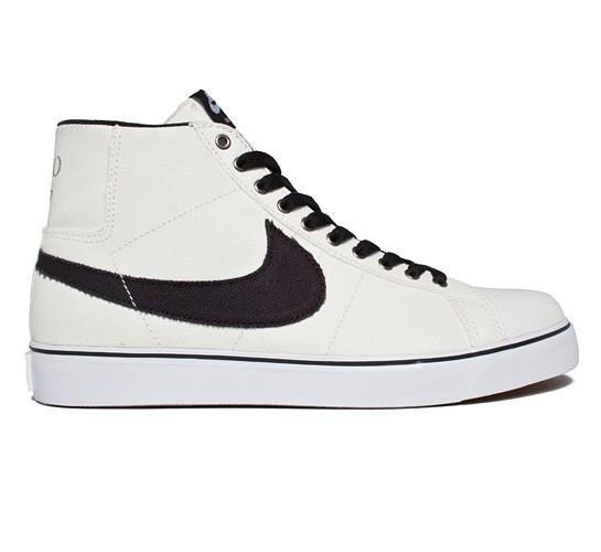 buy popular baeab 8dc91 Nike SB Zoom Blazer Canvas Two Up
