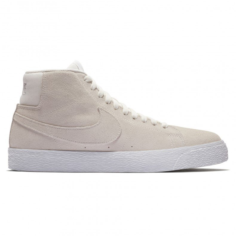 new concept 3d1d3 da889 Nike SB Zoom Blazer Mid Deconstructed (Summit White/Summit  White-White-White)