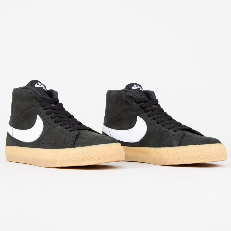 separation shoes 6dfa9 3c3ad Nike SB Zoom Blazer Mid ISO  Orange Label