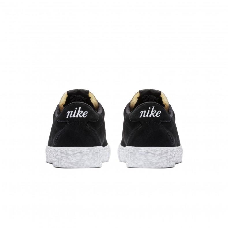 new product best value fashion Nike SB Zoom Bruin Ultra (Black/White-Gum Light Brown)