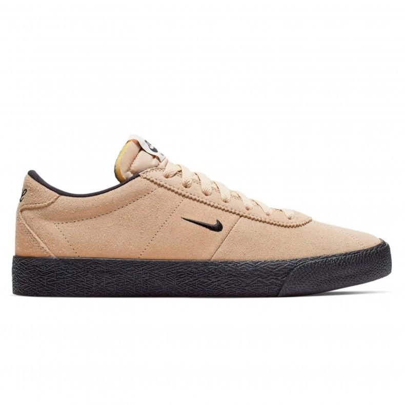 100% genuine entire collection dirt cheap Nike SB Zoom Bruin Ultra (Desert Ore/Black)
