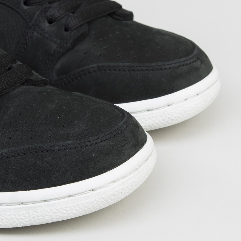 buy popular 5b28f 7c7e5 Nike SB Zoom Dunk Low Pro Deconstructed (Black/Black-Summit ...