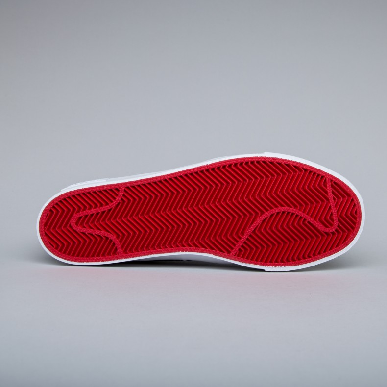 uk availability 0be90 84175 Nike SB Zoom Stefan Janoski HT ONeill. (Black University Red-White)