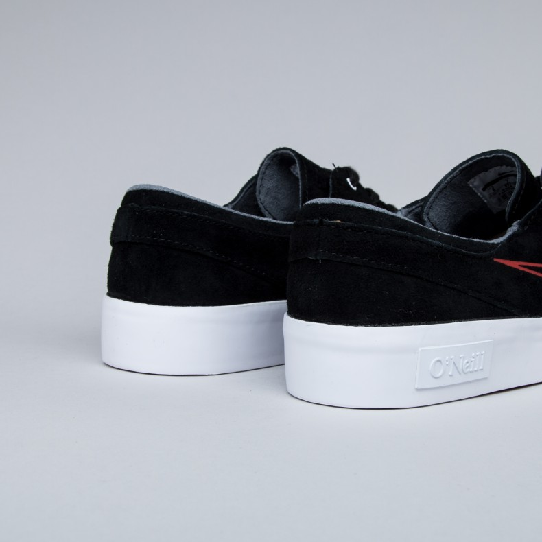 350158be31c383 Nike SB Zoom Stefan Janoski HT  O Neill  (Black University Red-White ...