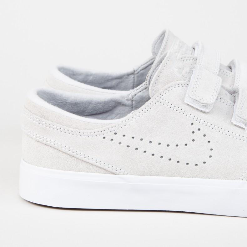 64d4c68c88 Nike SB Zoom Stefan Janoski AC RM SE (White/White-Vast Grey-Gum ...
