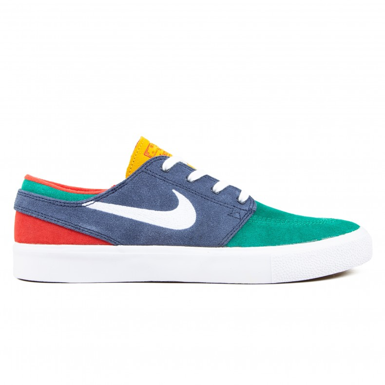 reputable site 90bed f0ab6 Nike SB Zoom Stefan Janoski RM