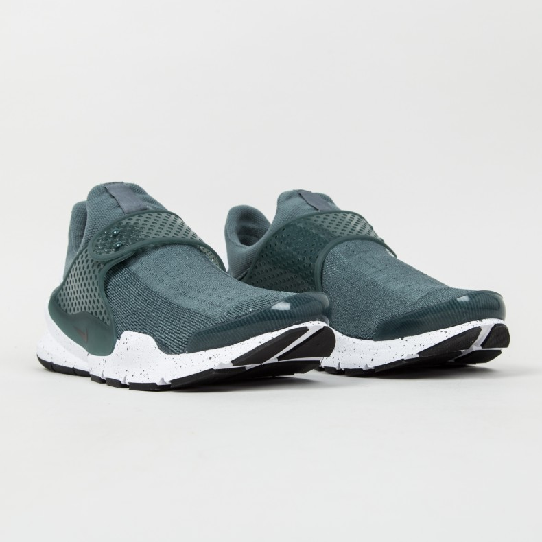 size 40 cabee bb840 Nike Sock Dart SE (Hasta/Black-White) - Consortium.