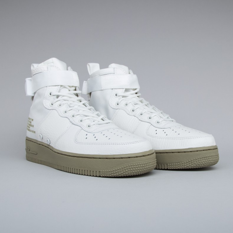 Nike Special Field Air Force 1 Mid 'Urban Utility' (Ivory