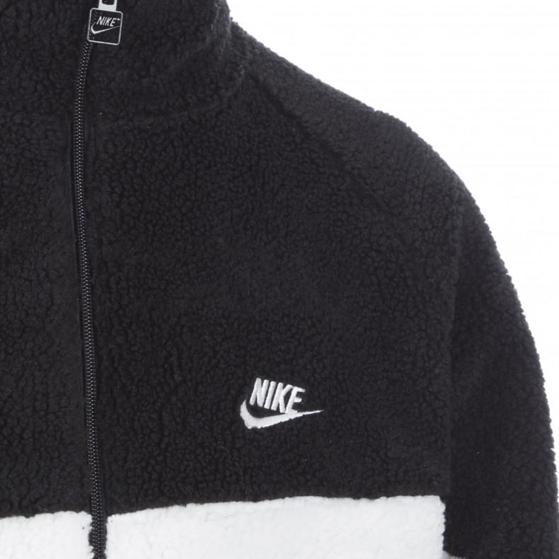 nike sportswear vaporwave swoosh reversible jacket