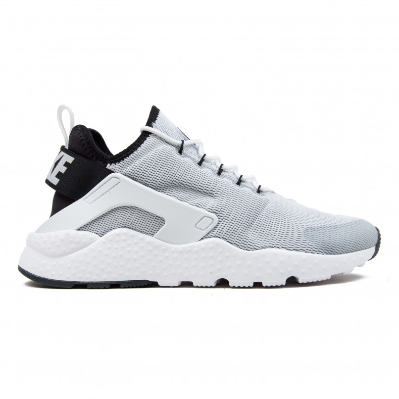 new styles 5642e e5648 Nike W Air Huarache Run Ultra (White White-Black) - Consortium.