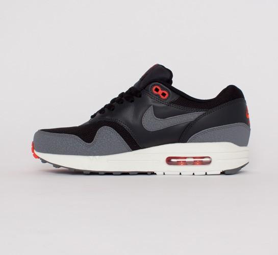 Nike Air Max 1 Essential (BlackCool Grey Anthracite Team