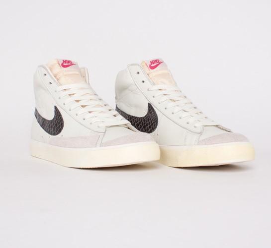 Amazon línea barata Nike Blazer Mediados De Los 77 Maletín De Piel De Serpiente De Alta Calidad De La Vendimia oficial barato 100% auténtico real Distancia K8RC0Y9