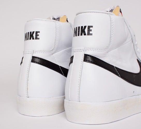 on sale 1f718 53054 Nike Blazer Mid  77 Premium Vintage