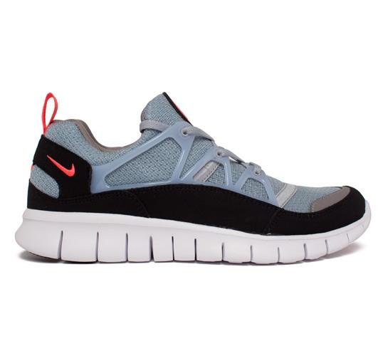 8a85d50633ea16 Nike Free Huarache Light (Wolf Grey Infrared-Black-Sport Grey) - Consortium.