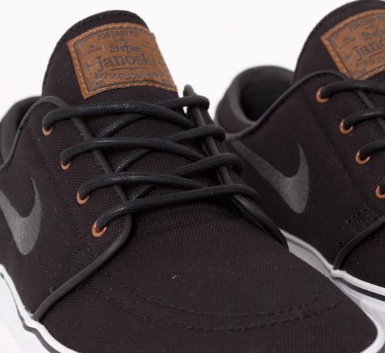 Nike Sb Stefan Janoski Luz Negro Antracita Británico Bronceado ksVesa8T6
