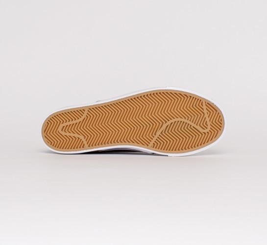 super popular abe3d ed418 Nike SB Stefan Janoski Mid Premium (Marine Khaki-Gum Light Brown) -  Consortium.