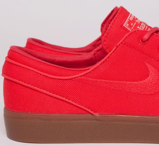 90548e4f5428 Nike Skateboarding Stefan Janoski (Hyper Red Hyper Red-Sail ...