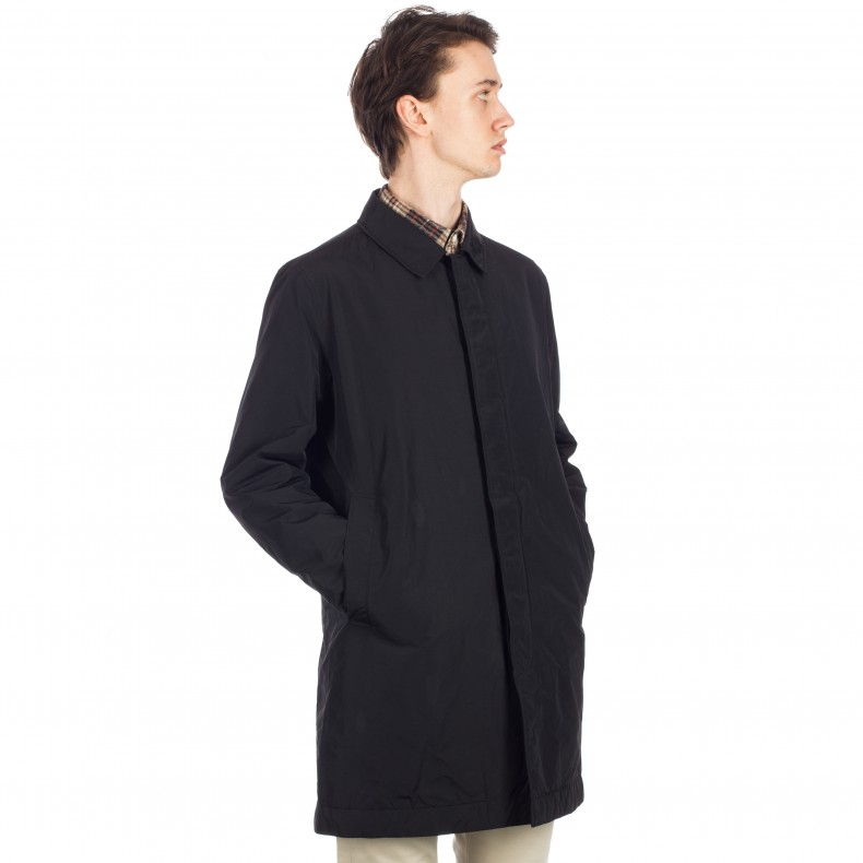 8655ef8a8 Norse Projects Thor Light Winter Jacket (Black) - Consortium.
