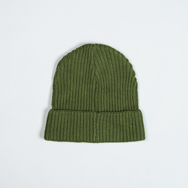 5006b1ee084 Patagonia Fisherman s Rolled Beanie (Glades Green) - Consortium.