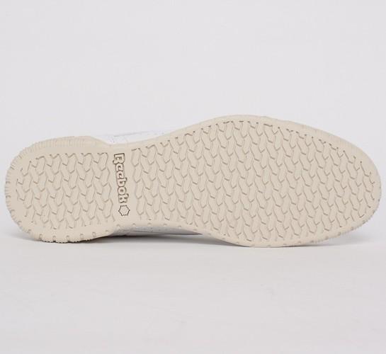 53247a717ae Reebok Exofit Lo Clean Logo R12 (White Royal Grey Sand) - Consortium.