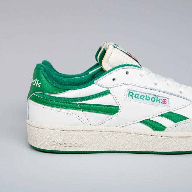 newest collection 472cb beda5 Reebok Revenge Plus Vintage