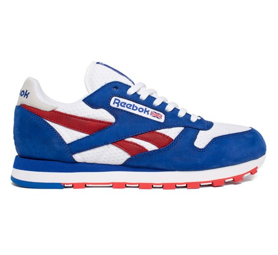 df0cec5b4ae5 Reebok x Palace Classic Leather R12 (White Reebok Royal Techy Red) -  Consortium.