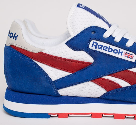 best service d87f4 a06dd Reebok x Palace Classic Leather R12 (White Reebok Royal Techy Red) -  Consortium.