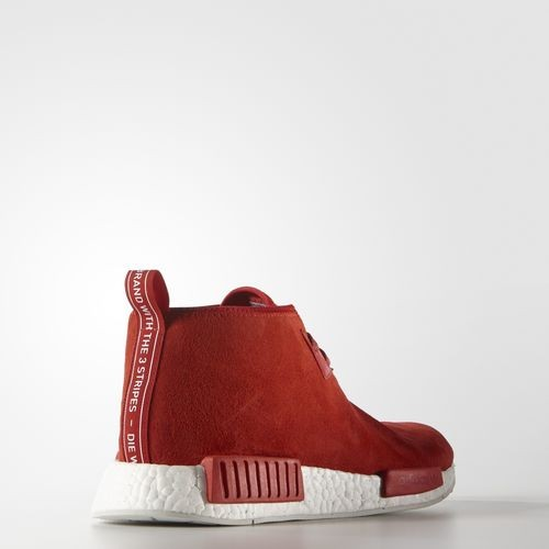 best loved af16d a10f2 Adidas NMD C1 (Lush Red S16-ST/Lush Red S16-ST/Chalk White ...