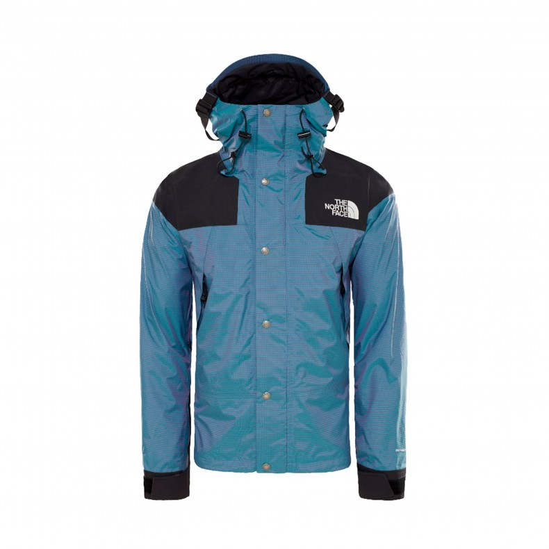 26624afda The North Face 1990 Seasonal Mountain Jacket 'Iridescent Collection'  (Iridescent Multi)