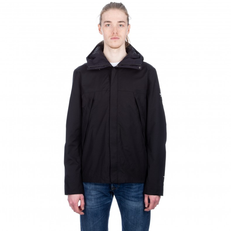 21b0de9f3 The North Face 1990 Thermoball Mountain Jacket (TNF Black)