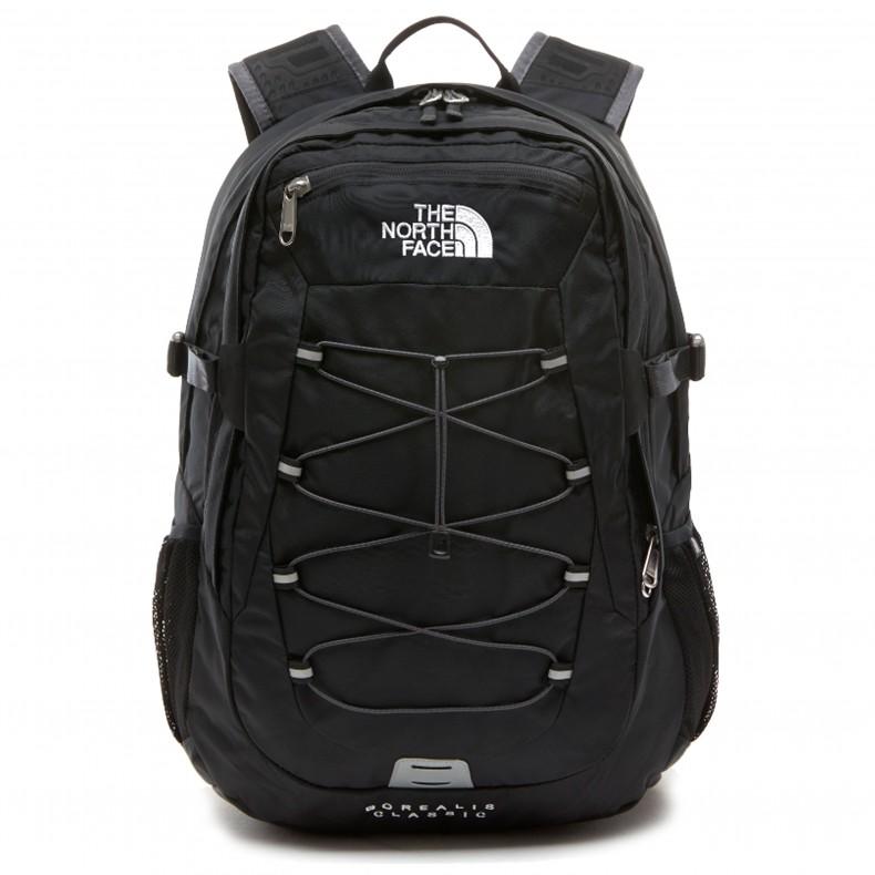 fa33b2682f768 The North Face Borealis Classic Backpack (TNF Black Asphalt Grey) -  TOCF9CKTO - Consortium.