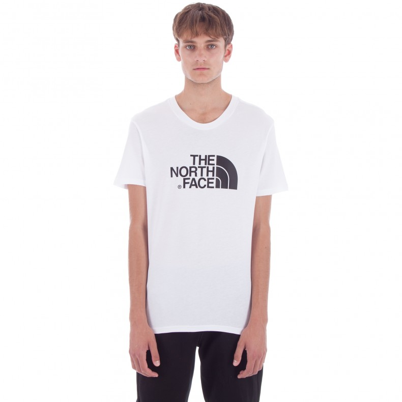 north face easy tee